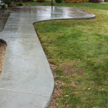 idaho concrete pavers